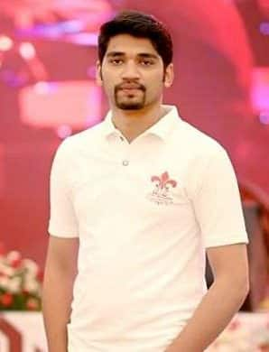 Rana Bilal Shaukat Event Coordinator and Event Manager at a2z Events Solutions