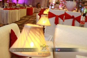 fancy lamps, catering, best caterers