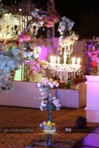 hanging chandeliers, decor items