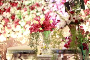 decor experts, floral decor experts, imported flowers