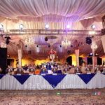 catering, truss