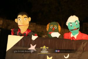 puppet show, puppet show service providers
