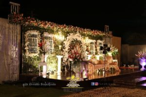 stage decor service providers, stage decoration, stages decorators