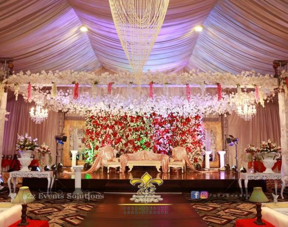 stages designers, decorators, barat stage, stage decor experts