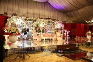 stages designers, stage decor experts