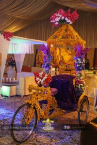 tricycle decor
