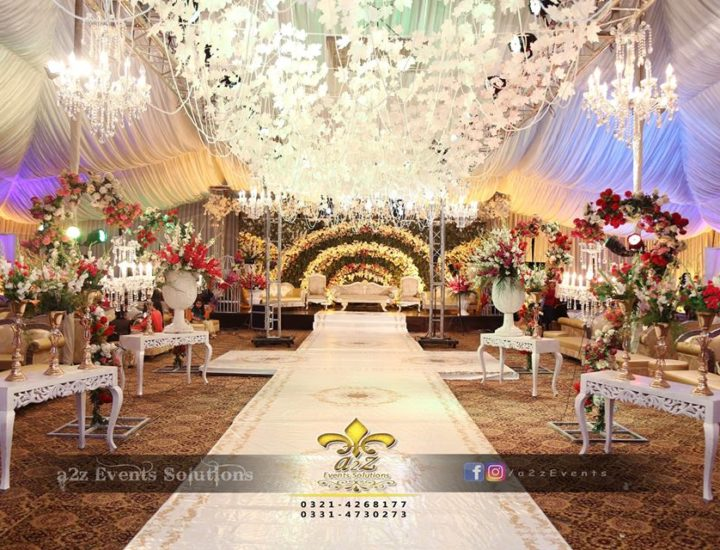 wedding decorators, hall decor, wedding organizer, area decor, floral decor