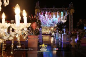 event designer, wedding decorators, decor experts