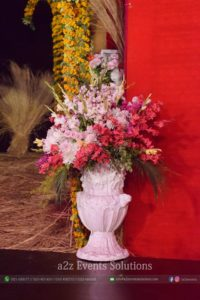 floral decor experts, imported flowers decor