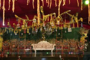 mehndi stage, stages designers