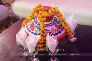creative planners and designers, wedding decor experts