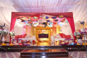 vip stage, best stages designers in lahore