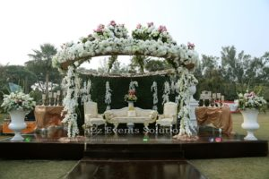 stages designers in lahore, stages decorators
