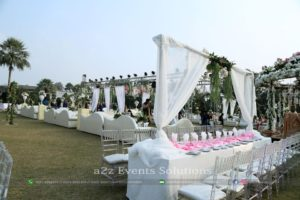 wedding planners and designers, caterers in lahore