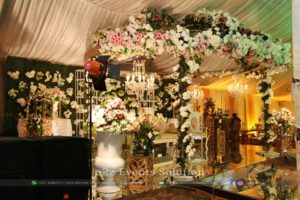 stages designers in lahore, wedding stages