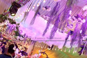 hanging garden, creative planners and designers