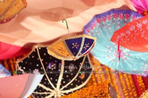 a2z events solutions, mehndi event designers