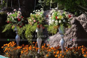 imported flowers decor, floral decor experts