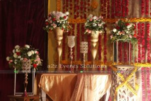 decor experts, wedding decorators, imported and fresh flowers decor, best florists in lahore