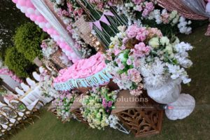stage decor, birthday party planners, birthday decor experts, stages decorators