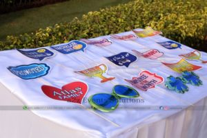 props service providers, customized props