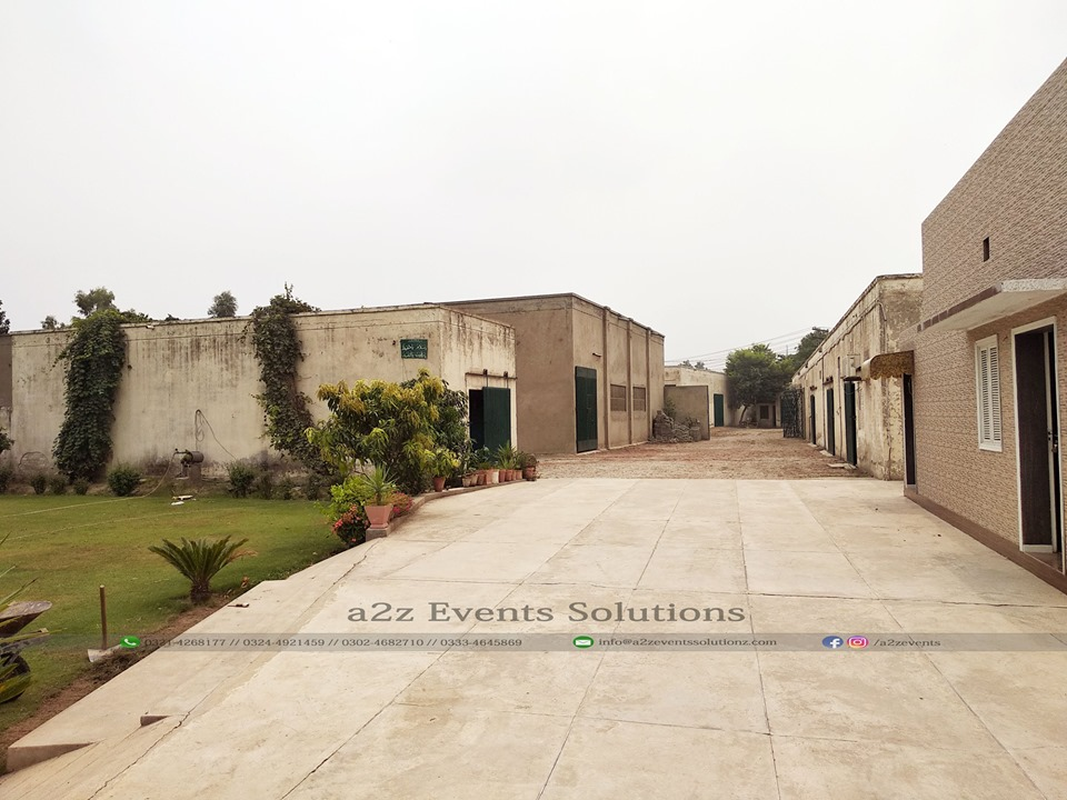 farmhouses in Lahore, farmhouse on rent in Lahore, farmhouses at Multan road lahore, Lavish farmhouse for wedding event, farmhouses for weddings in Lahore,