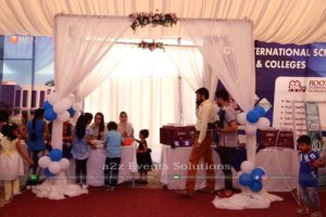corporate event setup, event planners and designers