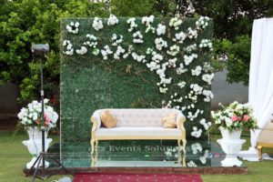 nikkah stage, wedding stage, stages designers in lahore, stages decorators