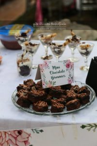 dessert providers, catering company in lahore