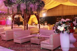 vip setup, catering service providers in lahore