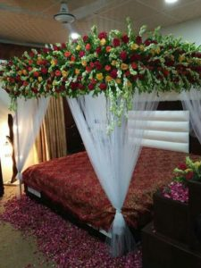 imported and fresh flowers decor, wedding room decoration, masehri decor, planners and decorators