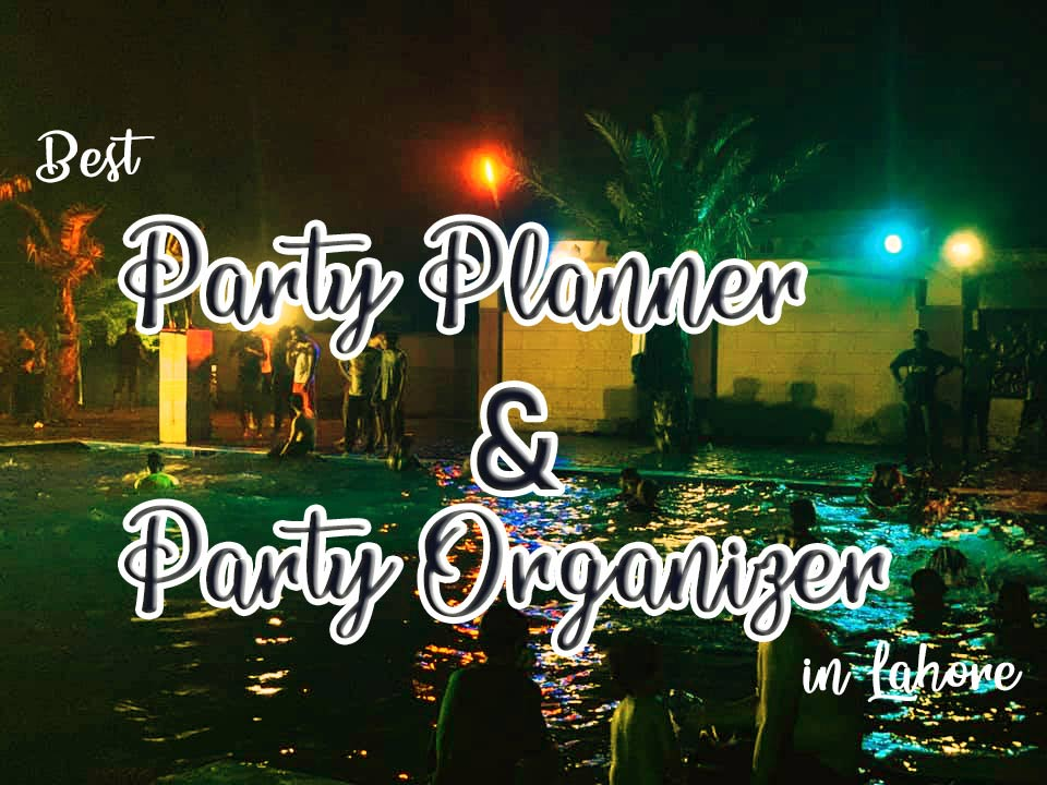 party planner, party organizer , pool party planner, pool party , pool party games