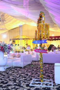 area decor, decor specialists, wedding planners, event planners