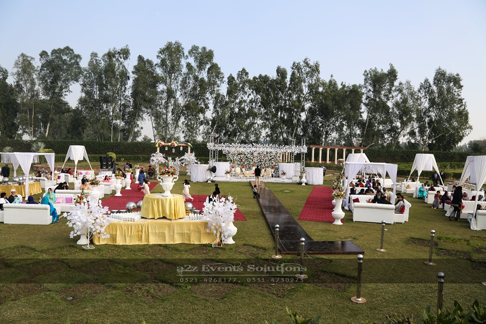 wedding venues in lahore, farmhouse in Lahore, farmhouse