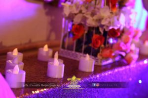 bridal shower decor, best event planners in lahore