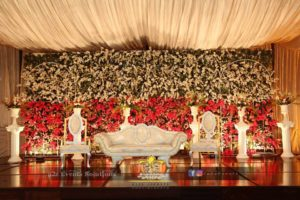 wedding stage, barat stage, stages designers in lahore, stage decor service providers