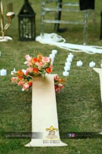 decor experts, bridal shower planners and designers