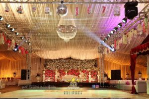 wedding setup, best caterers in lahore