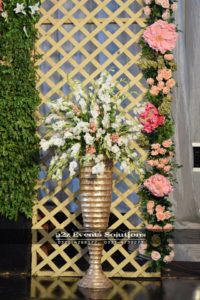 stage decor, events management company in lahore