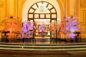 events management company in lahore, a2z events solutions, imported flowers decor, event designers and decorators