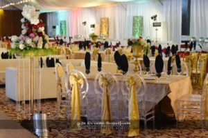 vip chairs, caterers in lahore