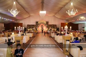 grand event, a2z marquee