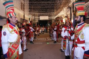 wedding band service providers in lahore, wedding planners in lahore