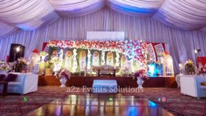 best designers in lahore, wedding decor specialists and experts