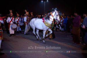 horse service providers in lahore, dancing horses , horses for wedding entrance