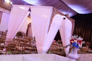 catering company in lahore, thematic gazebo