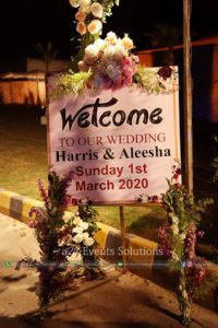 creative planners and designers, best event designers in lahore