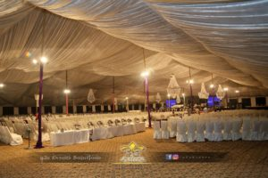 grand setup, best caterers in lahore