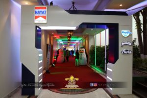creative designers, corporate decor experts and specialists