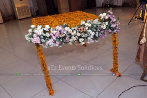 designers and decorators, imported flowers decor, fresh flowers decor, creative planners in lahore